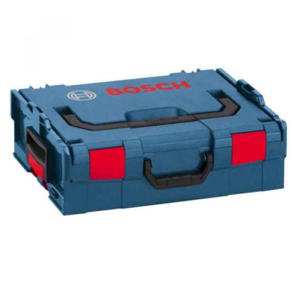 Bosch GDX 18V-EC Cordless li-ion Brushless Driver + 4.0Ah Battery x2 + Charger #7 image