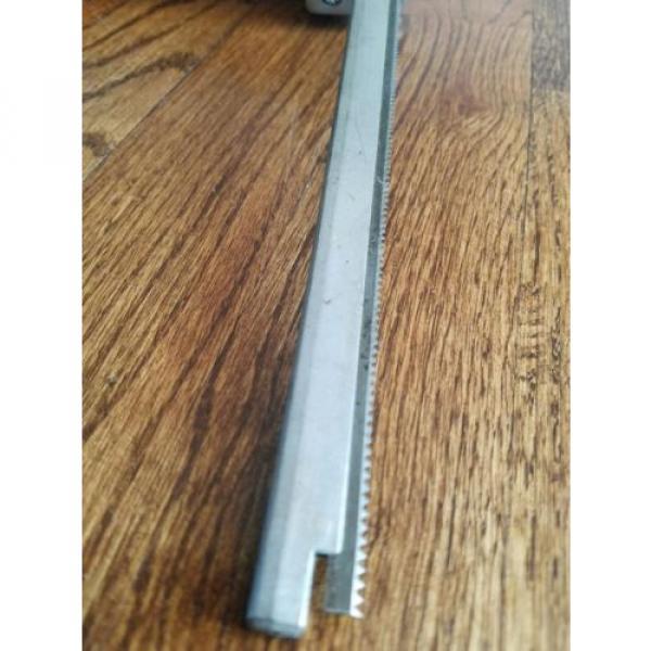 Used Bosch Foam Cutter 1575A / For Cutting Foam #4 image