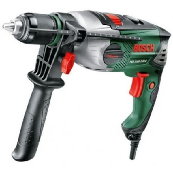Bosch PSB 1000-2 RCE Hammer Drill #1 image