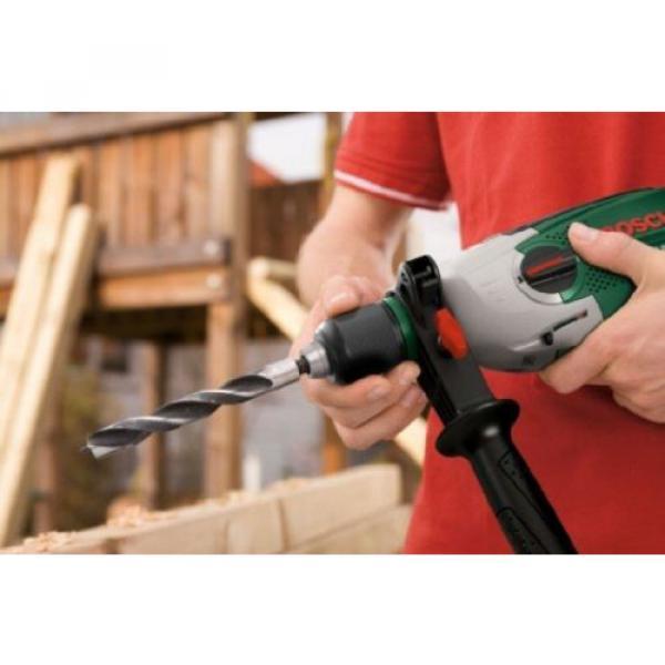 Bosch PSB 1000-2 RCE Hammer Drill #3 image
