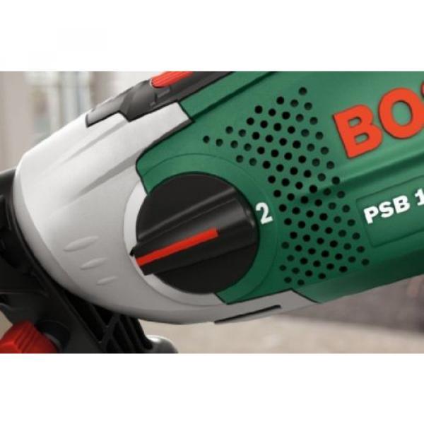 Bosch PSB 1000-2 RCE Hammer Drill #4 image