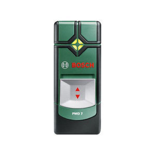 Bosch PMD 7 MULTI DETECTOR MULTIDETEKTOR - VAT RECEIPT #1 image