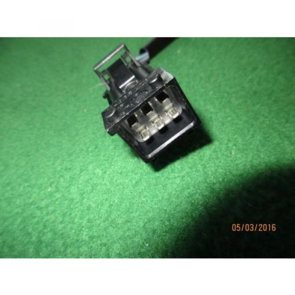 NEW OEM LINDE FORK LIFT JOYSTICK CONTROL 7919040041  MODELS BELOW #3 image