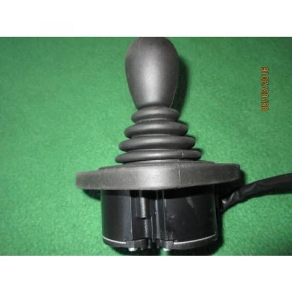 NEW OEM LINDE FORK LIFT JOYSTICK CONTROL 7919040041  MODELS BELOW #6 image