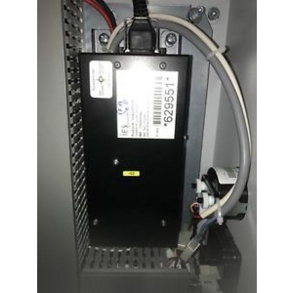 Linde Gabelstapler 11523531004 Internes 24 V Ladegerät 1151-T16-T16P-T20-T20P #1 image