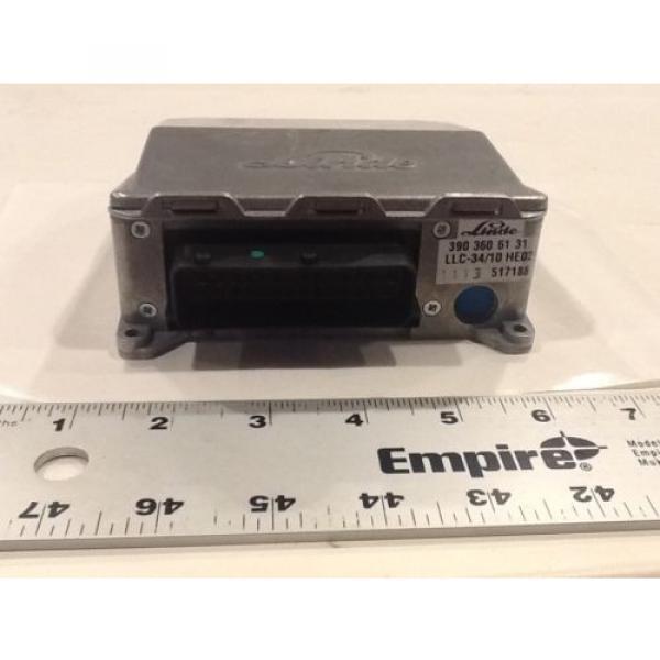 LIL3903606131 LINDE Lift Controller L3903606131 SK-0316003010D #2 image