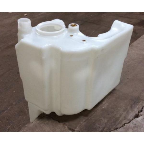 L1154206002 Linde Oil Tank Assy Sku-00162907C #4 image