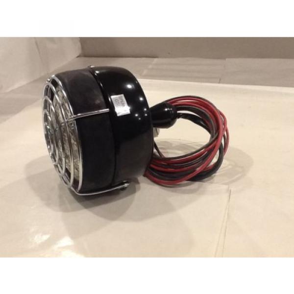 LI160589 LINDE Adjustable Light W/Guard 48 VOLTS 160589 SK-0816014011D #3 image