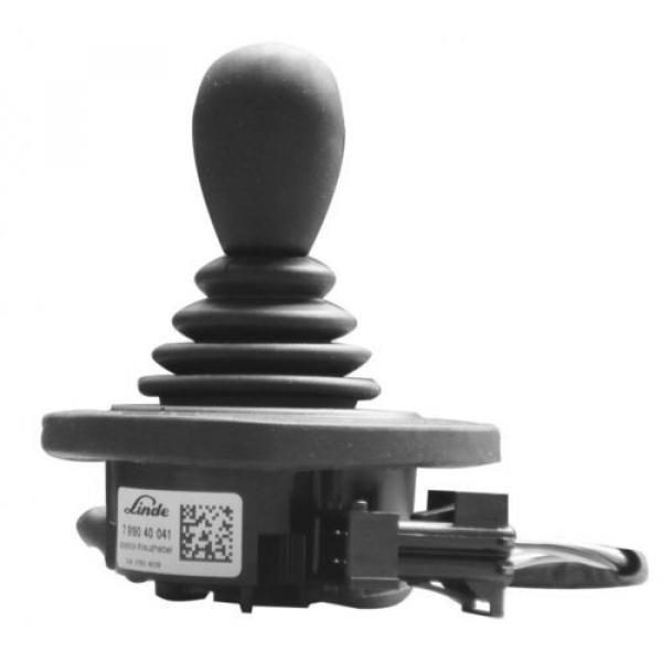 Joystick Linde 7919040042 Zentralhebel Gabelstapler Steuereinheit Stapler #1 image