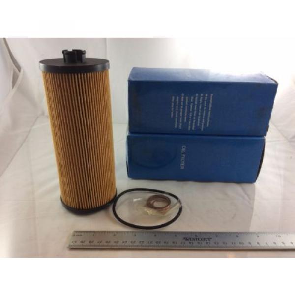 0009831637 Linde Oil Filter Lot of Three SK-35160112J #2 image