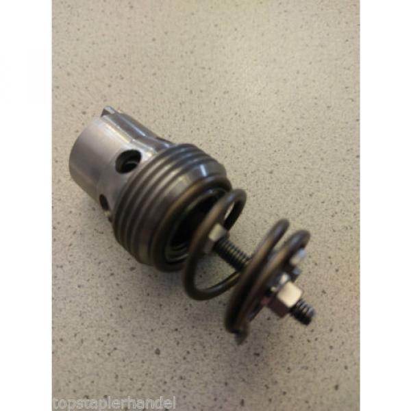 Ventil Überdruck Strömung Linde Nr. 0009442339 Typ E20/25/30 H20/25/30 uvm #1 image