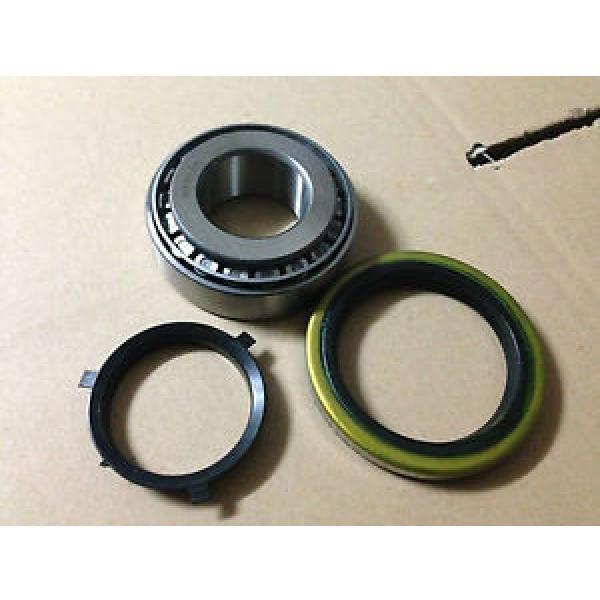 Reparatursatz Lenkachse Linde Stapler Gabelstapler #1 image