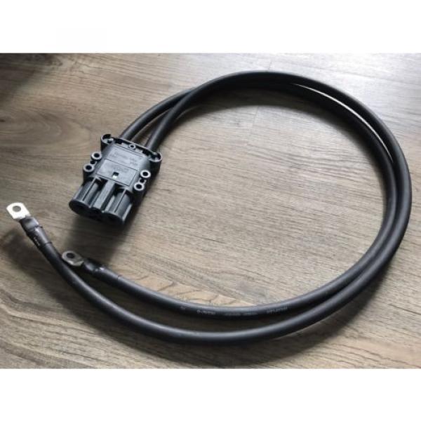 Rema 320A Batteriekabel Front-/Schubmaststapler Linde Still Jungheinrich Hawker #1 image