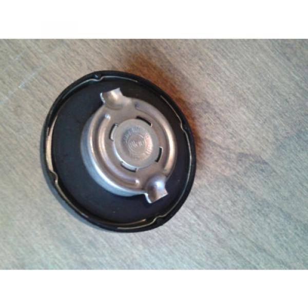 Verschlussdeckel Tankdeckel Linde Gablestapler Stapler Kraftstoff #2 image