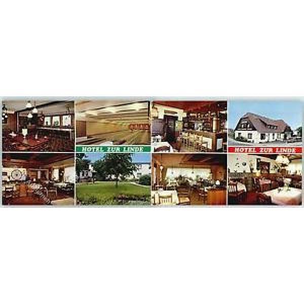 51010226 - Hittfeld Hotel Gasthaus zur Linde, KlappkartE Preissenkung #1 image