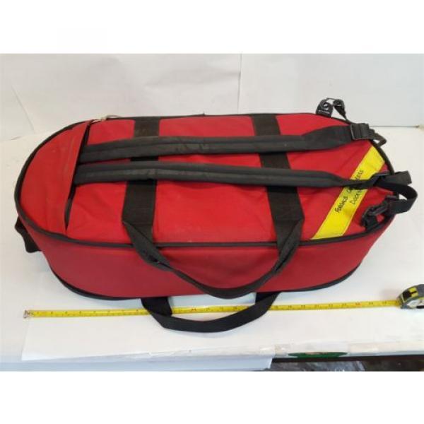 Laerdal Oxi-Pro Oxygen Resuscitation Kit with Linde Oxygen Tank + CIG Regulator #2 image