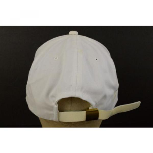 Linde Lyondell The Hydrogen Project Embroidered Baseball Hat Cap Adjustable #4 image