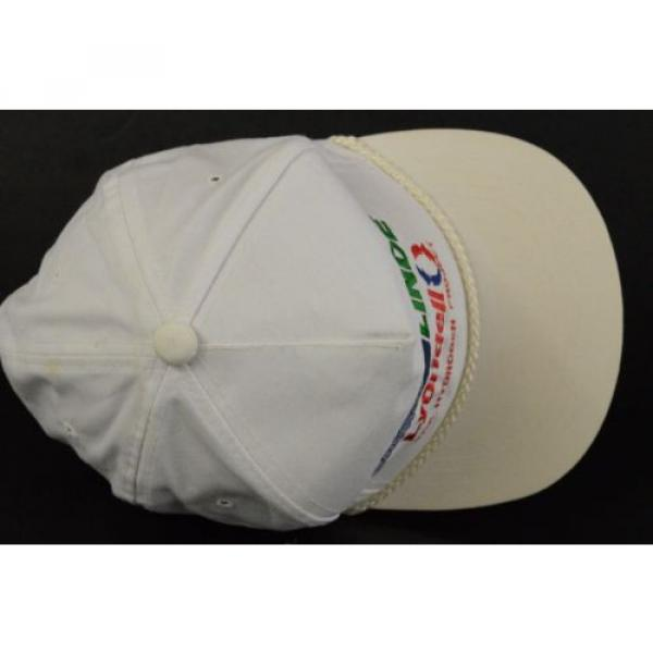 Linde Lyondell The Hydrogen Project Embroidered Baseball Hat Cap Adjustable #6 image