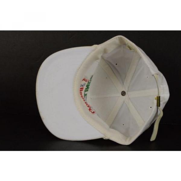 Linde Lyondell The Hydrogen Project Embroidered Baseball Hat Cap Adjustable #7 image