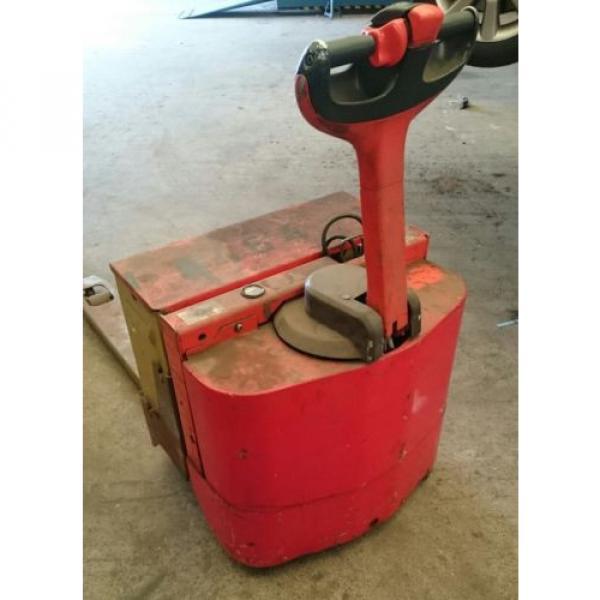 Hydraulikzylinder Hydraulik Zylinder für Ameise Linde T20 Hubwagen Gabelstapler #4 image