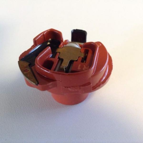 Bosch 1234332433 Zündverteilerfinger Zündverteiler Läufer Deutz Motor Linde H20T #1 image