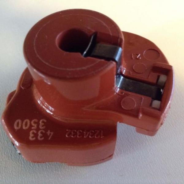 Bosch 1234332433 Zündverteilerfinger Zündverteiler Läufer Deutz Motor Linde H20T #2 image