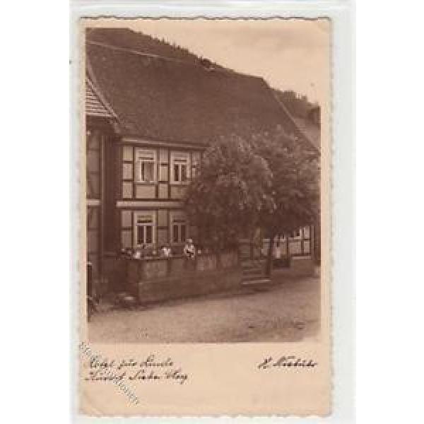 39085123 - Sieber im Harz Hotel zur Linde ungelaufen  kleiner Knick oben rechts #1 image