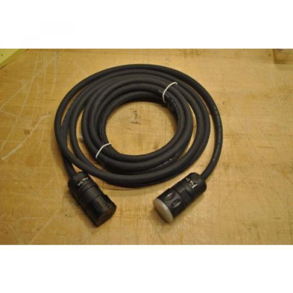 Leine & Linde 00201057 09.12.2010 V0009644 Encoder Cable #4 image