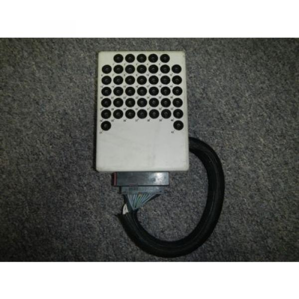 Linde 7917299009 Fork Lift Truck Forklift Travel Electronics Tester Test Unit #1 image