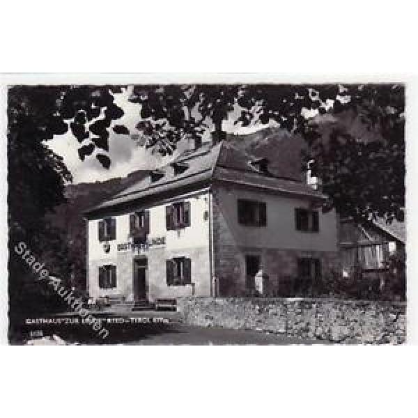 39049386 - Ried in Tirol mit Gasthaus zur Linde ungelaufen  kleiner Knick unten #1 image