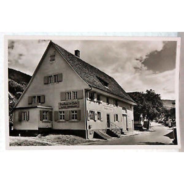 POSTKARTE Glottertal - Gasthaus zur Linde #1 image