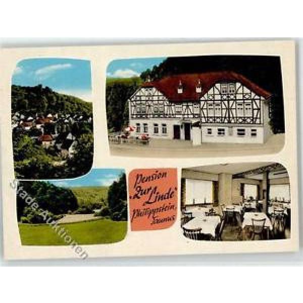 52450980 - Philippstein , Oberlahnkr Gasthaus Pension Zur Linde #1 image