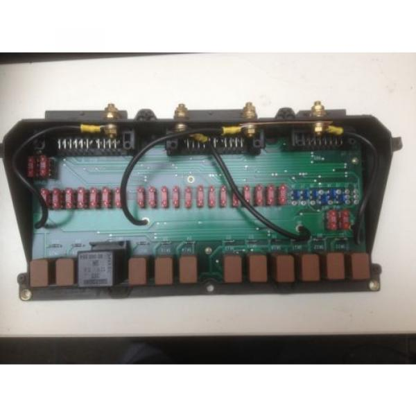 Linde P250 Still R07-25 fuse relay box Electric Tug Tow Tractor ebt 1273605100 #2 image