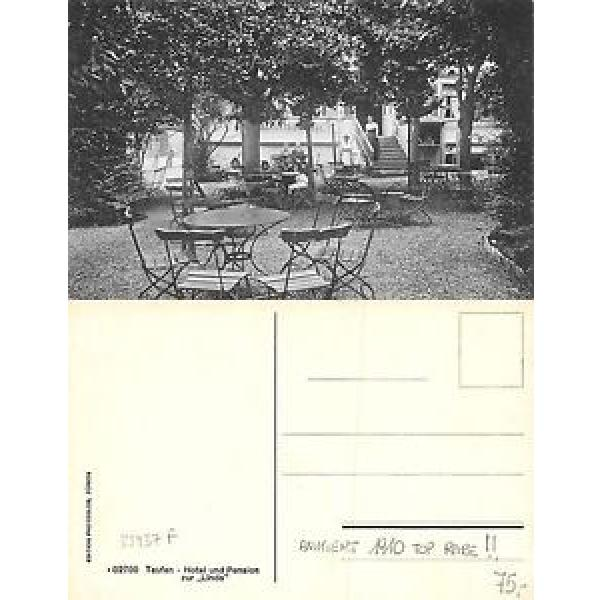 """Kt. Appenzell Teufen Hotel Pension zur """"Linde"""" ANIMIERT 1910 ca. RR!! (R-L 164) #1 image"""