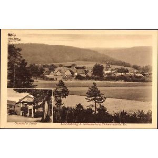 Ak Cordobang Bad Blankenburg, Gasthof zur Linde, H. Siegmund,... - 1017953 #1 image