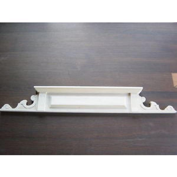 Spiegelaufsatz-Buffetaufsatz-Bekrönung-Regalaufsatz-Bekrönung-Linde-40-629 L #1 image
