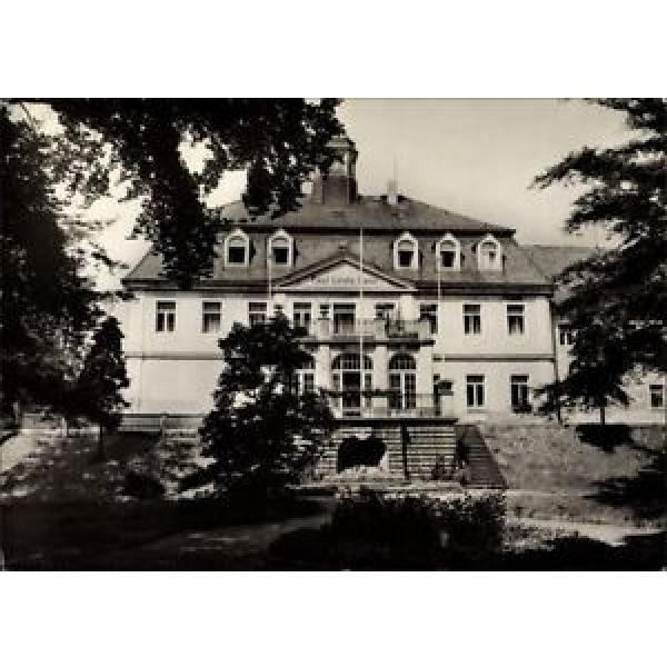 Ak Berggießhübel in Sachsen, Partie am Paul Linde Haus - 1402591 #1 image
