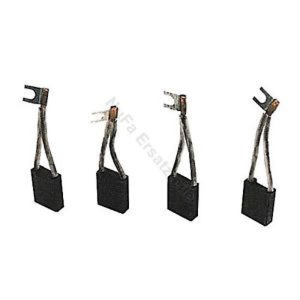 Kohlebürsten für Linde Gabelstapler, Hubwagen 25 x 20 x 8 mm #1 image