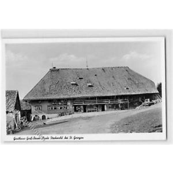 39110085 - Stockwald bei St. Georgen. Gasthaus Gross-Bauer-Linde ungelaufen  Gut #1 image