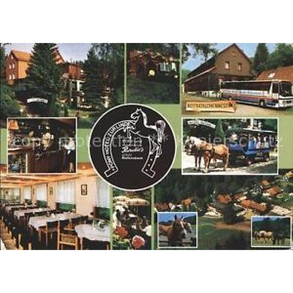 72333079 Osterode Harz Pony-Hotel Zur Linde Osterode am Harz #1 image