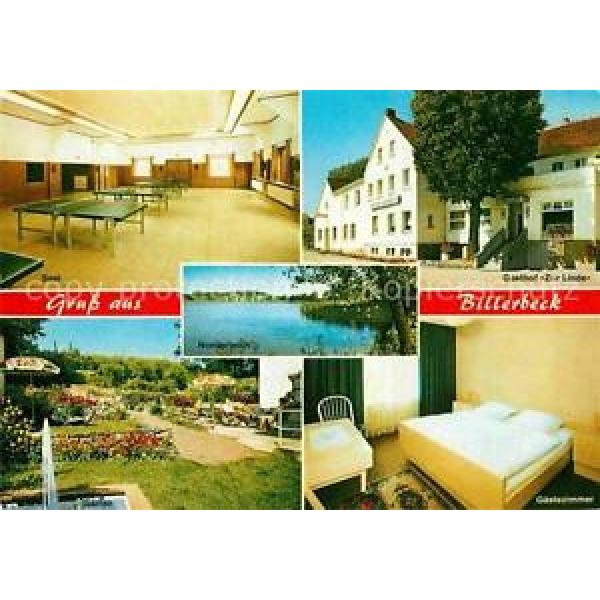 72919230 Billerbeck Lippe Gasthof Zur Linde  Horn-Bad Meinberg #1 image