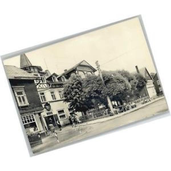 40627061 Finsterbergen Finsterbergen Erholungsheim zur Linde * Finsterbergen Thu #1 image