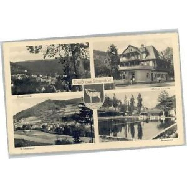 40634779 Sitzendorf Thueringen Sitzendorf HO Hotel Zur Linde Badeanstalt * Sitze #1 image