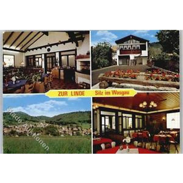 51391188 - Silz , Pfalz Gasthaus zur Linde Preissenkung #1 image