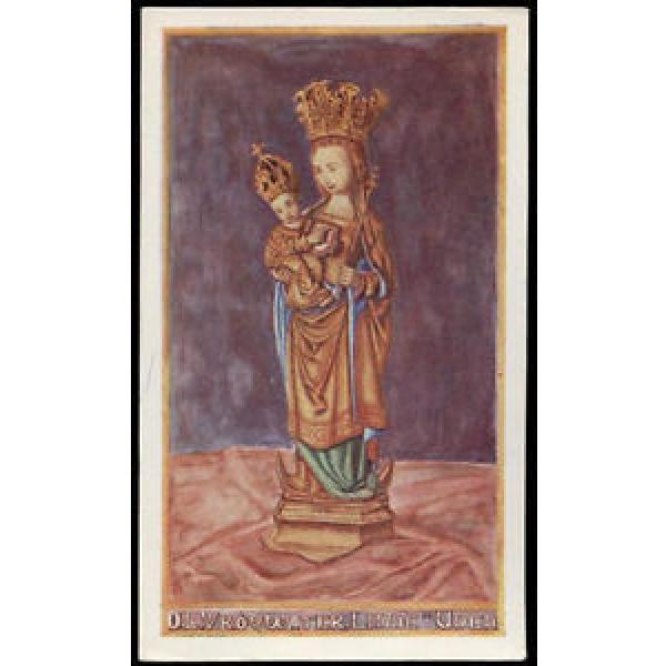 """santino-holy card""""OL VROUW TER LINDE-UDEN #1 image"""