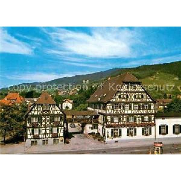 72891116 Oberkirch Baden Romantik Hotel Zur Oberen Linde Oberkirch #1 image