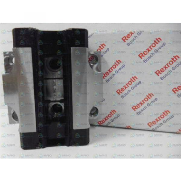 REXROTH R165179420 LINEAR BEARING Origin IN BOX #2 image