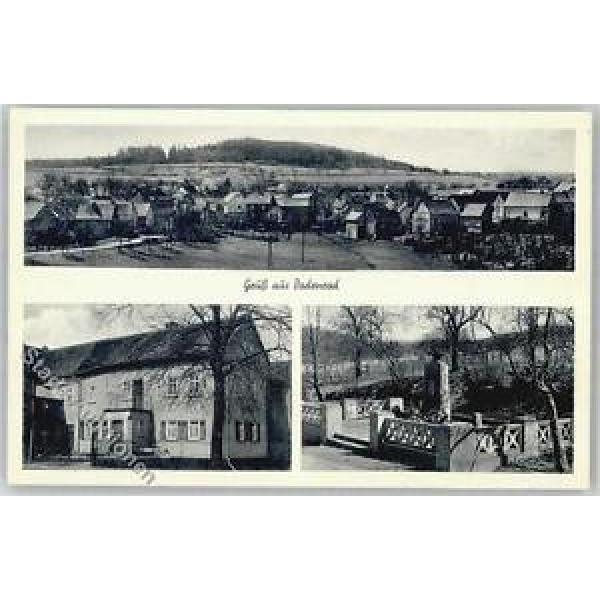 51468737 - Bodenrod Gasthaus zur Linde  Preissenkung #1 image