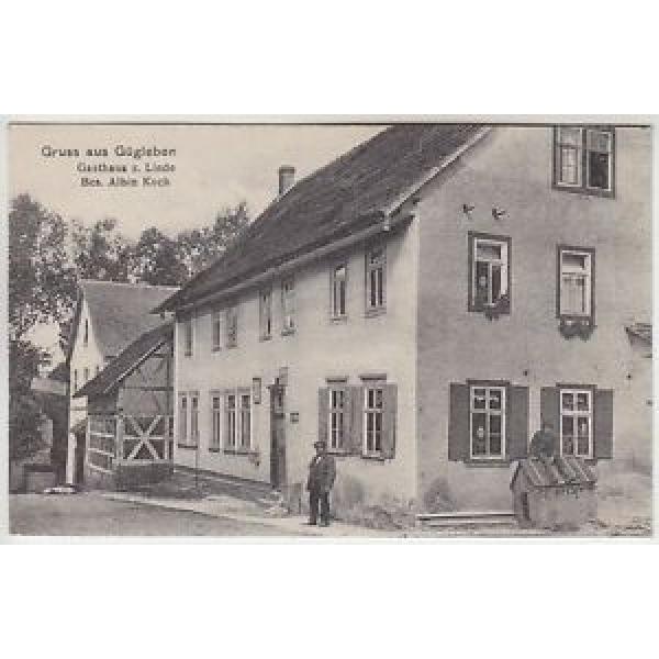 99334 Gügleben Gasthaus zur Linde  (r1045) #1 image