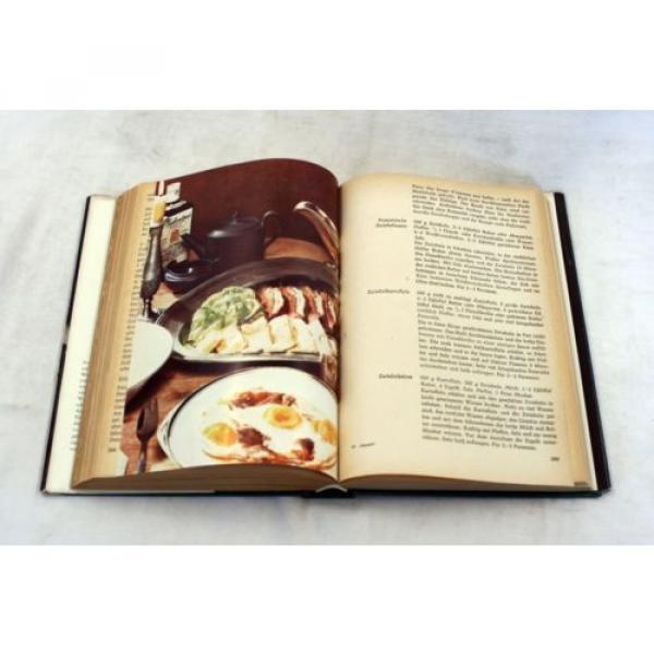 LINDE / KNOBLOCH Guten Appetit - Eine Weltreise mit Messer & Gabel   Kochbuch #4 image